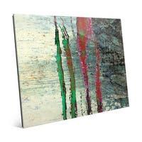 'Shintaka' Glass Wall Art Print