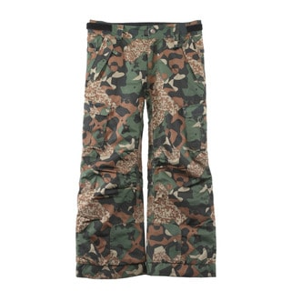 686 Boys All Terrain Insulated Pant