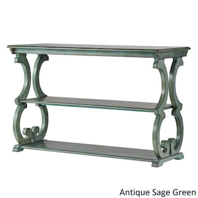 Green Sofa Tables Home Goods Discover Our Best Deals