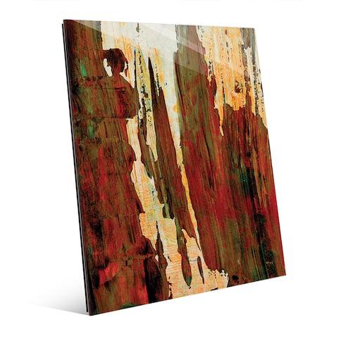 'Lasada' Acrylic Wall Art Print