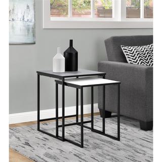Ameriwood Home Stewart Nesting Tables