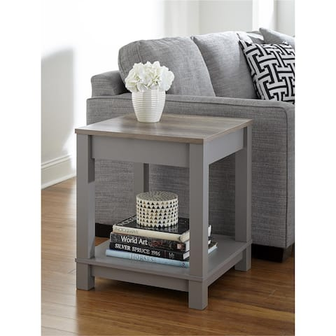 Buy End Tables Online at Overstock | Our Best Living Room Furniture ...