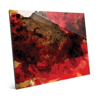 Link to 'Six Thousand BC' Acrylic Wall Art Print Similar Items in Painting