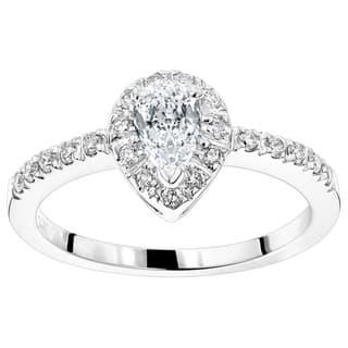 Luxurman 14k Gold 1/2ct TDW White Diamond Engagement Ring https://ak1.ostkcdn.com/images/products/14139343/P20742685.jpg?impolicy=medium