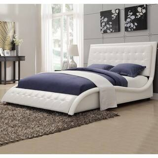 Download White Modern Bedroom Furniture | gen4congress.com