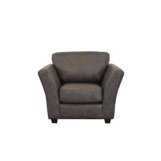 Made to Order Bridgeport Genuine Top Grain Leather Sofa
