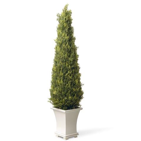 National Tree Company 42-inch Upright Faux Juniper Tree