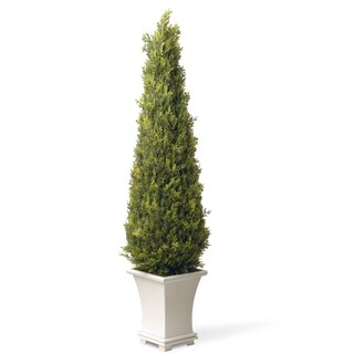 National Tree Company 42-inch Upright Faux Juniper Tree