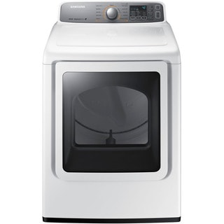 Samsung 27 Inch Front Load Washer and Dryer Pair