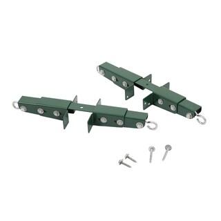 Gorilla Playsets Adjustable Glider Brackets (Pair)