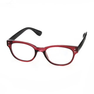 Hot Optix Ladies' Preppy Reading Glasses (More options available)