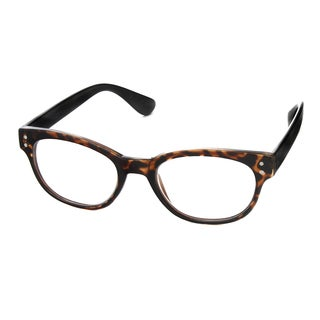 Hot Optix Ladies' Preppy Reading Glasses