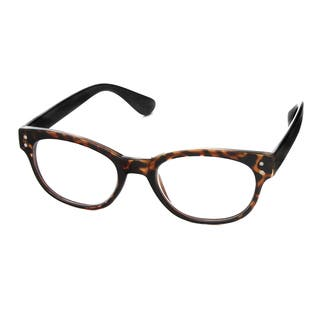 Hot Optix Ladies' Preppy Reading Glasses|https://ak1.ostkcdn.com/images/products/14139589/P20742850.jpg?impolicy=medium