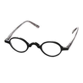 Hot Optix Ladies Round Retro Reading Glasses