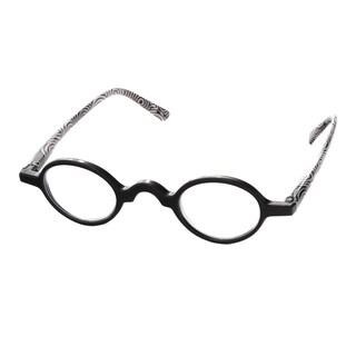 Hot Optix Ladies Round Retro Reading Glasses