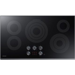 Samsung 36 Inch Electric Cooktop