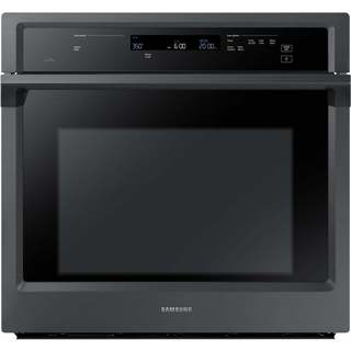 """Samsung 30"""" Single Wall Oven"""