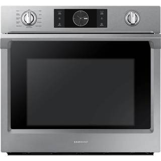 SAMSUNG 30-inch Flex Duo Single Wall Oven