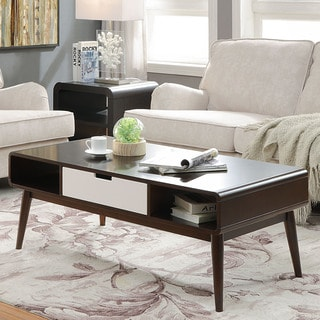 Acme Furniture Christa Espresso Occasional Tables