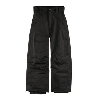 Pulse Jr Boys Rider Pant