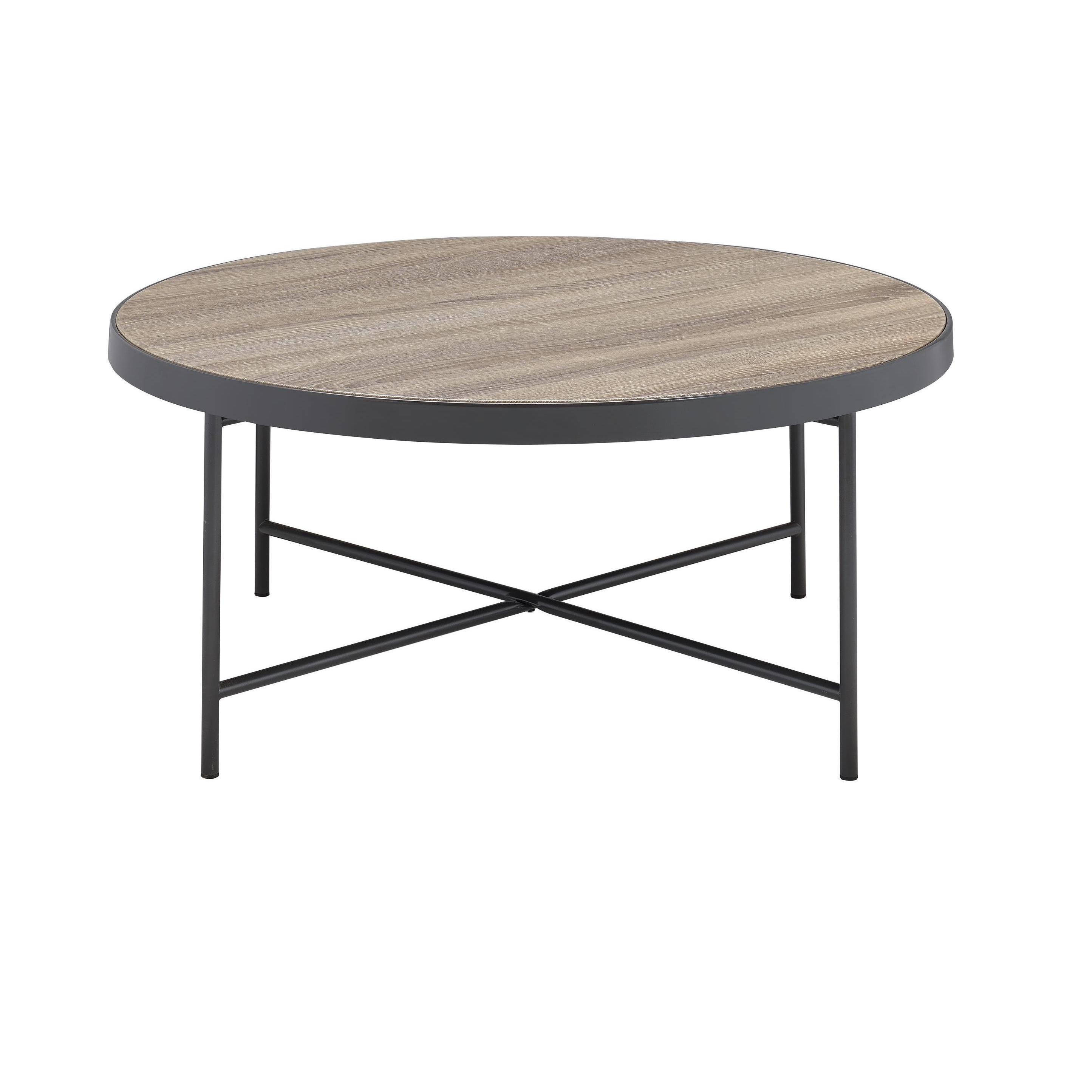 Carbon loft cartwright weathered grey oak coffee and end table carbon loft cartwright weathered grey oak coffee and end table geotapseo Image collections
