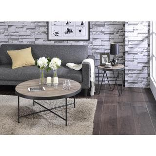 ACME Bage Weathered Grey Oak Coffee and End Table https://ak1.ostkcdn.com/images/products/14139701/P20742932.jpg?impolicy=medium