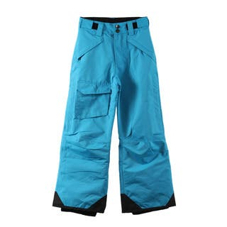 Pulse Girl's Juniors Rider Snow Pants|https://ak1.ostkcdn.com/images/products/14139707/P20742938.jpg?impolicy=medium
