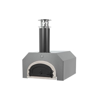 CBO-750 Counter Top Wood Burning Pizza Oven by Chicago Brick Oven