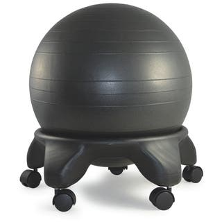 Sierra Comfort Balance Ball Chair|https://ak1.ostkcdn.com/images/products/14139788/P20742989.jpg?impolicy=medium