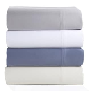 thread count luxury premium cotton sateen sheet set