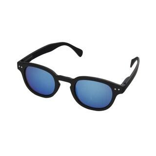 Hot Optix Classic Unisex Retro Sunglasses with Mirrored Lens