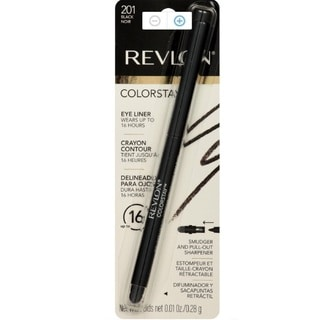 Revlon Colorstay Black Eyeliner Pencil