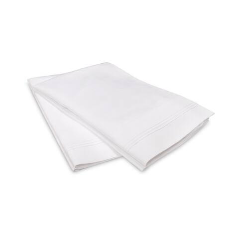 Kotter Home 400 Thread Count 2-Piece Pillowcase Set