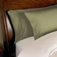 1000 Thread Count Egyptian Cotton Pillowcase Set 2-piece