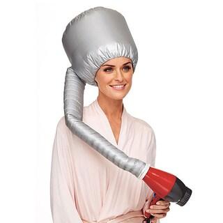 Vecceli Italy Hair Heat Cap Bonnet Hairdryer Attachment