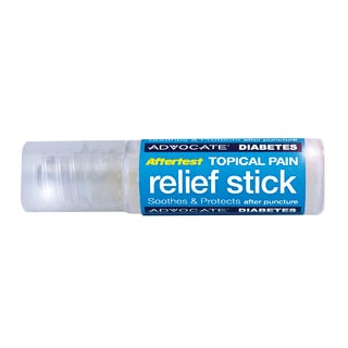 Advocate Aftertest Topical Relief Stick