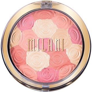 Milani Illuminating Beauty's Touch Face Powder