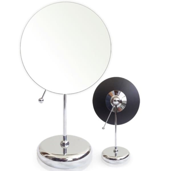 Shop Rucci Table Or Wall Mount Mirror Plus Free 3 In 1