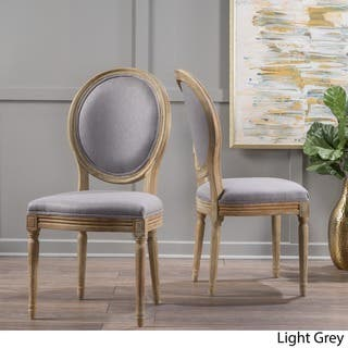 Buy Grey Wood Kitchen Dining Room Chairs Online At Overstock