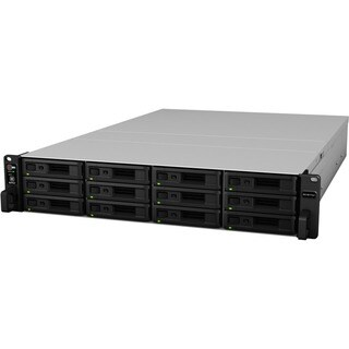 Synology RackStation RS18017xs+ SAN/NAS Server