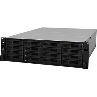 Synology RackStation RS4017xs+ SAN/NAS Server