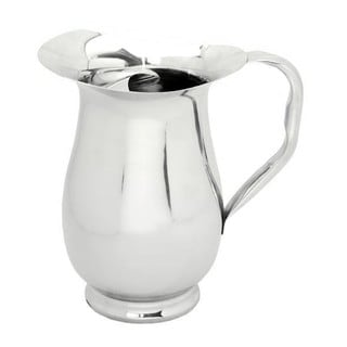 Elegance Water Pitcher with Iceguard