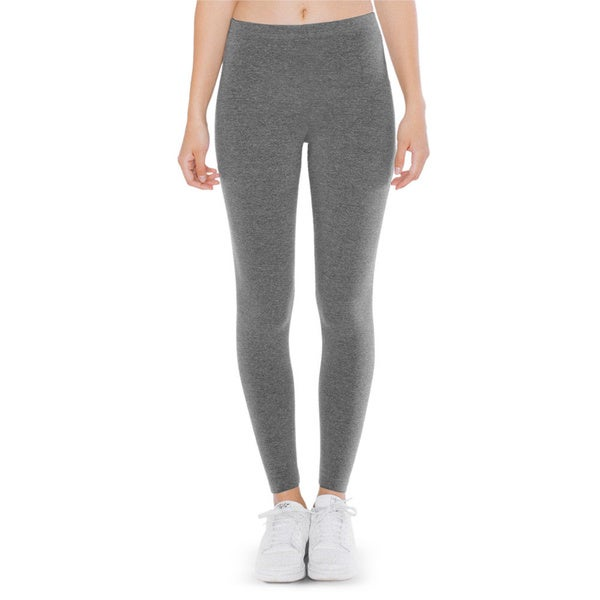 1a63d177880a6 Shop Women's Indero's Nylon Blend Footless Tight Leggings - Free ...