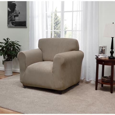 kathy ireland Day Break Arm Chair Slipcover
