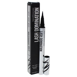 bareMinerals Lash Domination Black Ink Liner