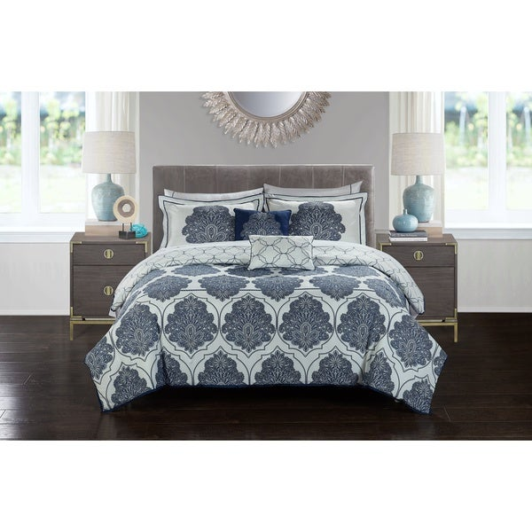 StyleNest Kaitlyn Bed-in-a-Bag Set