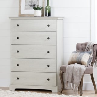 South Shore Avilla 5-Drawer Chest