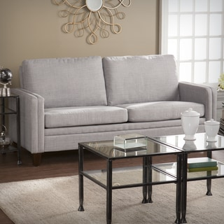 Harper Blvd Norfolk Small Space Sofa - Dove Gray