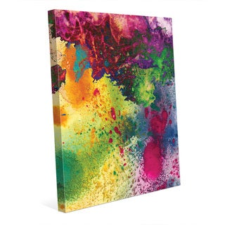 'The Source' Canvas Print Wall Art