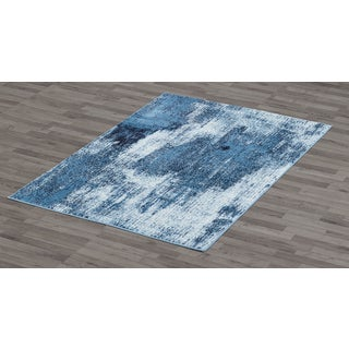 VCNY Waves Area Rug (5' x 8')